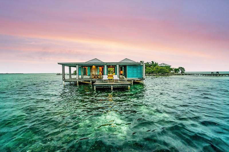 Vacanta exotica Belize decembrie 2017