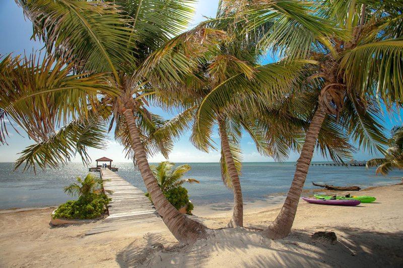 Vacanta exotica Belize noiembrie