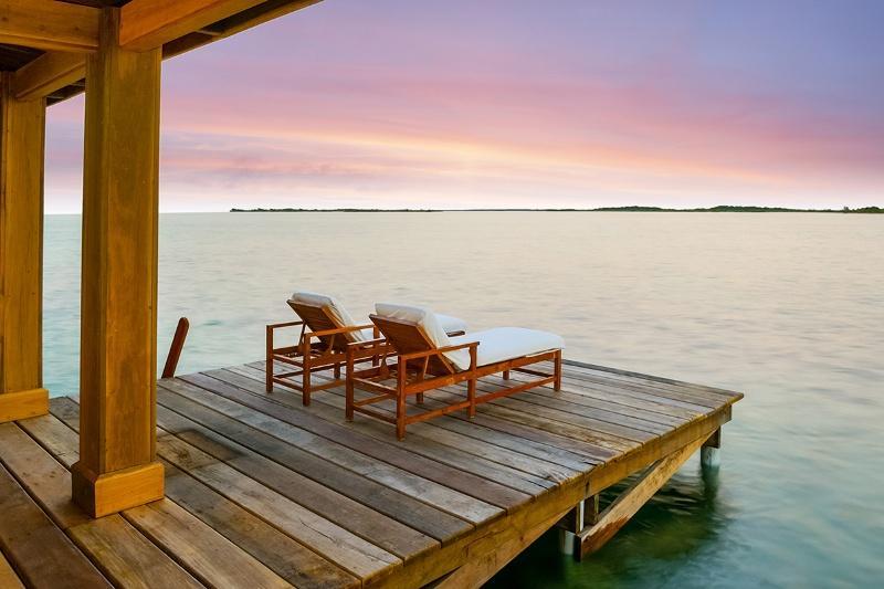 Vacanta exotica Bermuda decembrie 2018