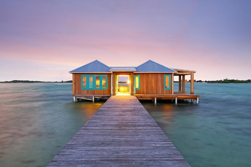 Vacanta exotica Bermuda Revelion 2018