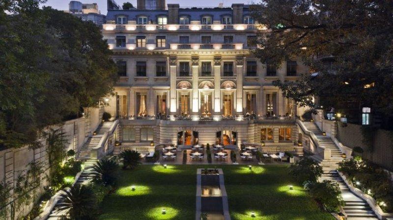 Vacanta exotica Buenos Aires noiembrie
