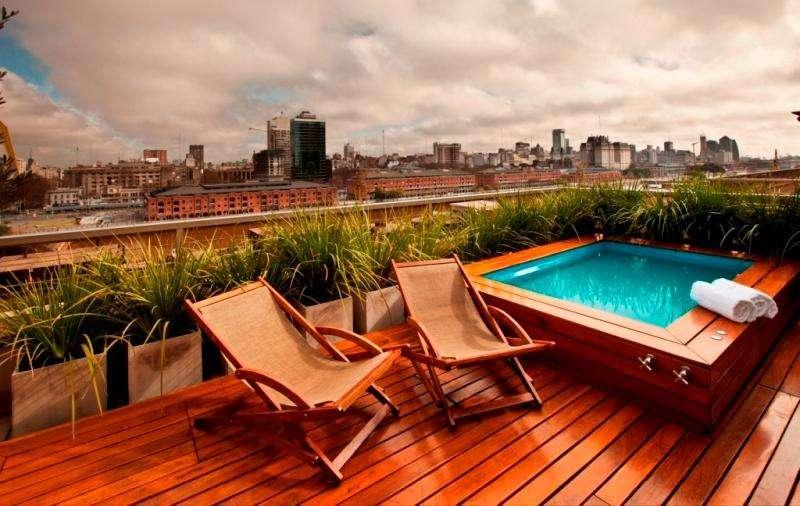 Vacanta exotica Buenos Aires octombrie