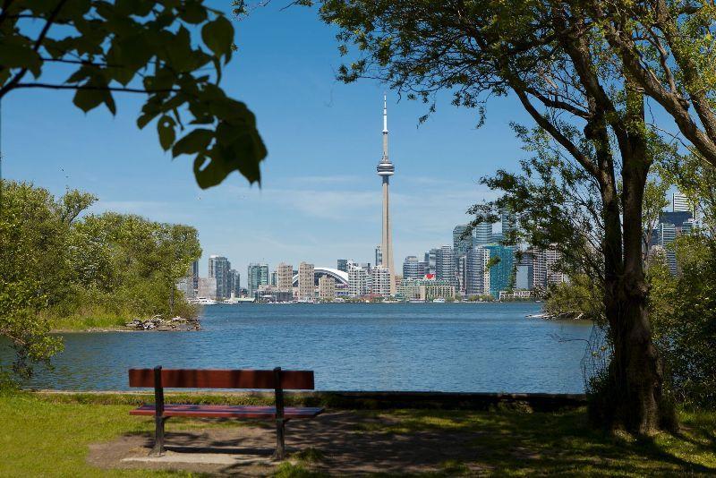 Vacanta exotica Canada Toronto Craciun 2018