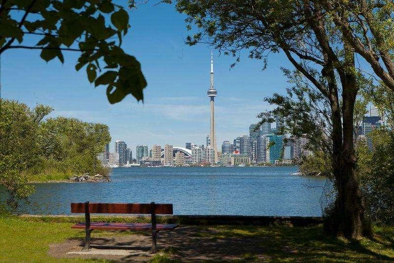 Vacanta exotica Canada Toronto octombrie