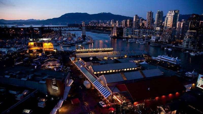 Vacanta exotica Canada Vancouver mai