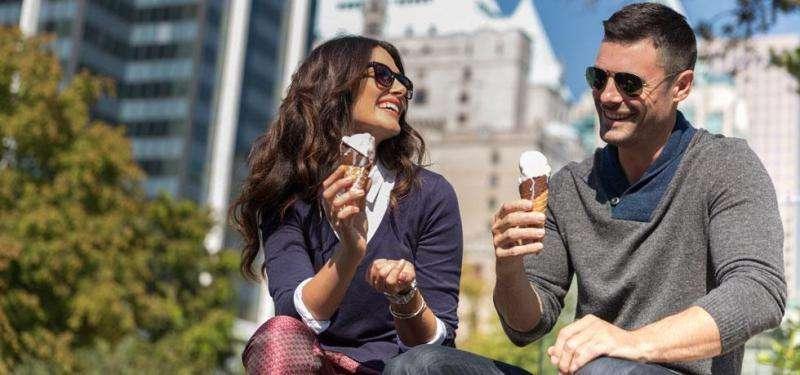 Vacanta exotica Canada Vancouver mai 2018