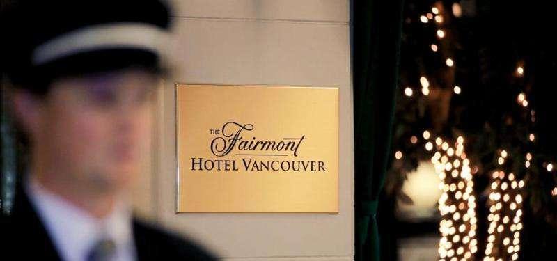 Vacanta exotica Canada Vancouver octombrie 2017