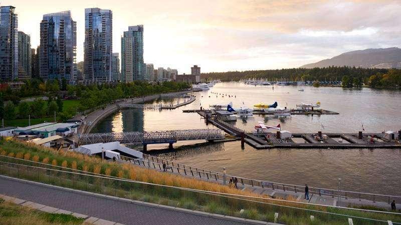 Vacanta exotica Canada Vancouver septembrie