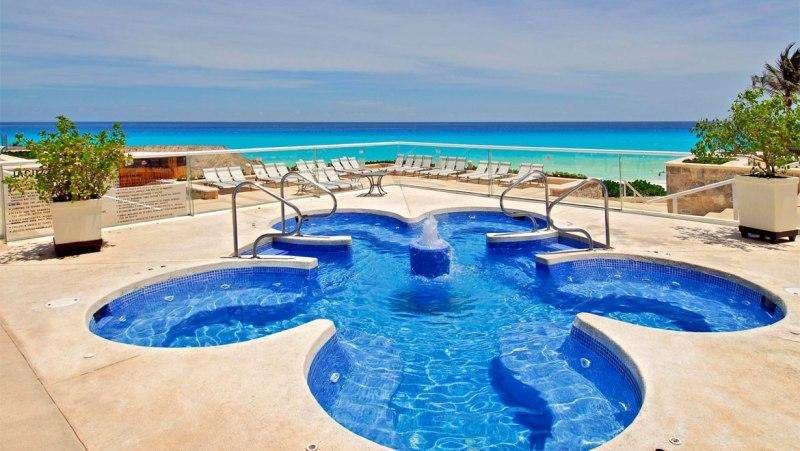 Vacanta exotica Cancun aprilie 2018