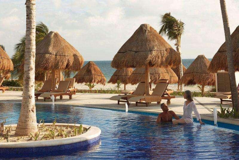 Vacanta exotica Cancun august