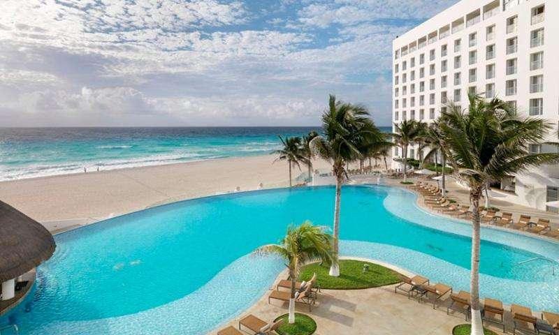 Vacanta exotica Cancun august 2018
