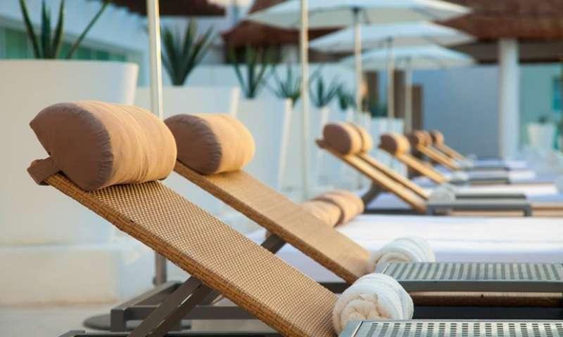 Vacanta exotica Cancun Hotel Bluebay Grand Esmeralda 5*