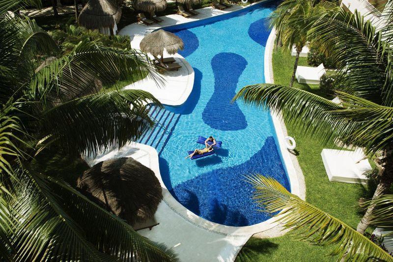Vacanta exotica Cancun decembrie 2017