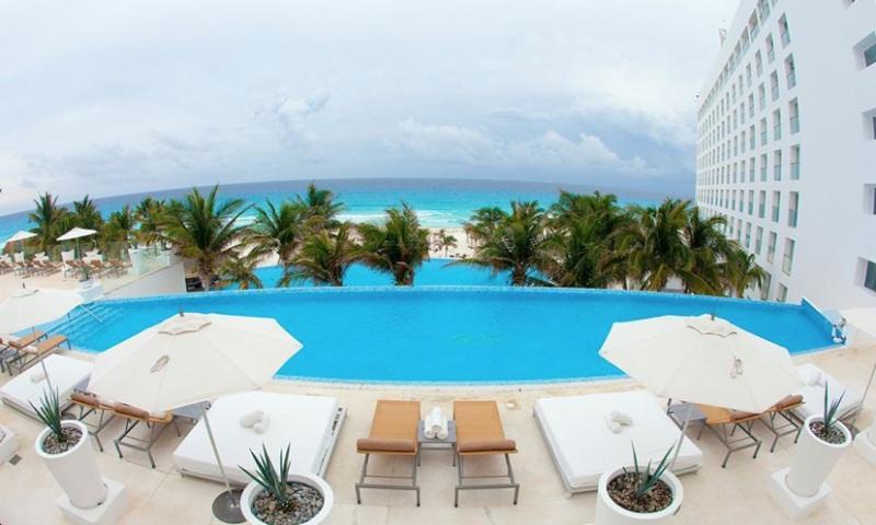 Vacanta exotica Cancun februarie