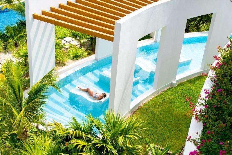 Vacanta exotica Cancun Grand Sirenis Riviera 5*