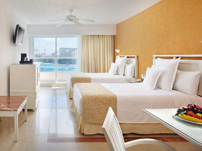 Vacanta exotica Cancun Hotel Hard Rock Riviera 5*