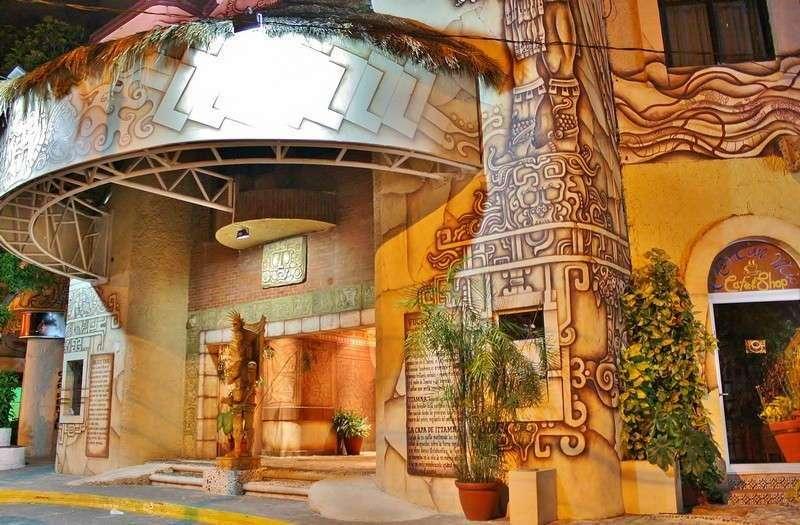 Vacanta exotica Cancun Hotel Royal Suites Yucatan 5*