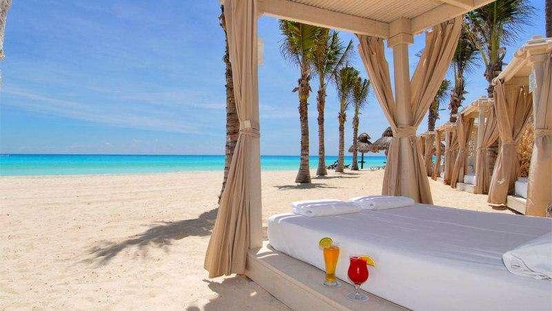 Vacanta exotica Cancun iulie