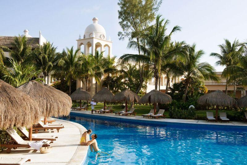 Vacanta exotica Cancun martie