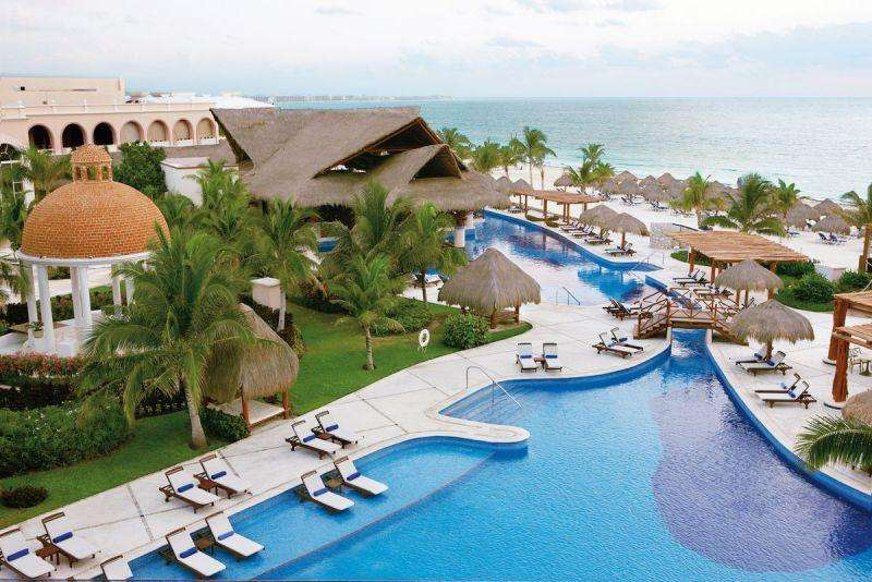 Vacanta exotica  Cancun  octombrie 2017