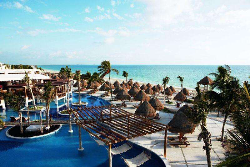 Vacanta exotica Cancun octombrie 2018