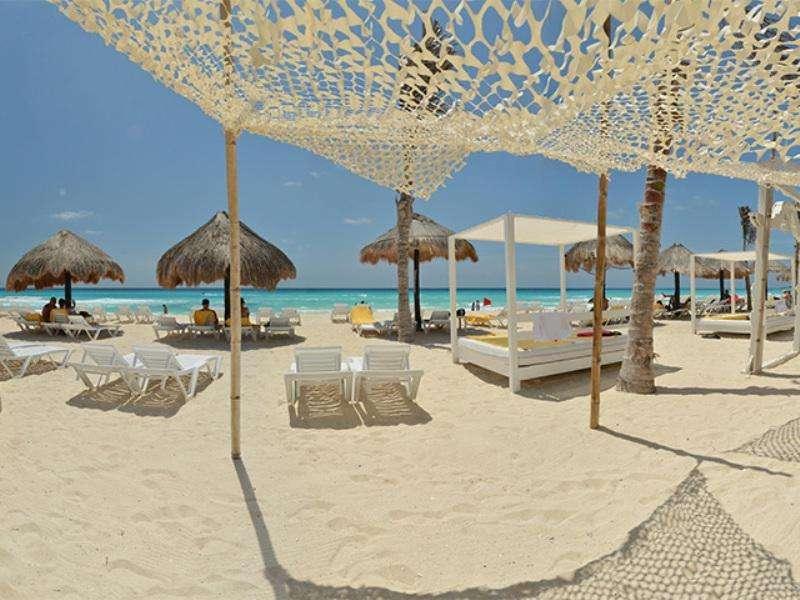 Vacanta exotica Cancun septembrie 2018