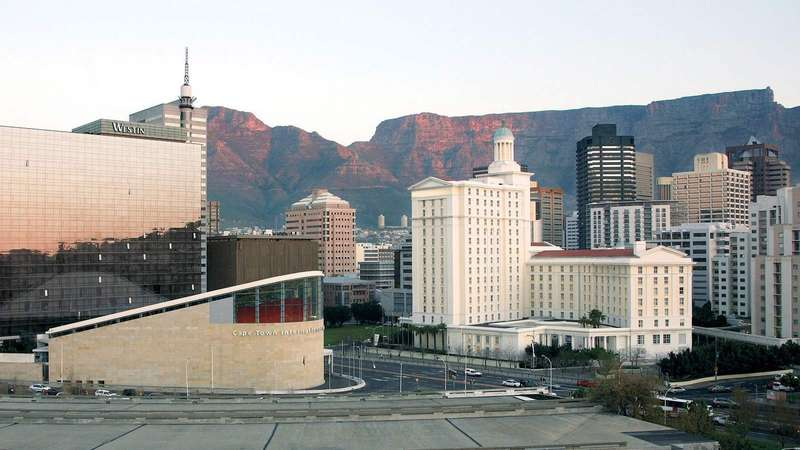 Vacanta exotica Cape Town februarie
