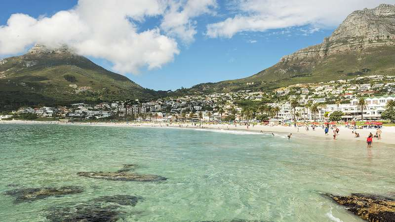 Vacanta exotica Cape Town ianuarie