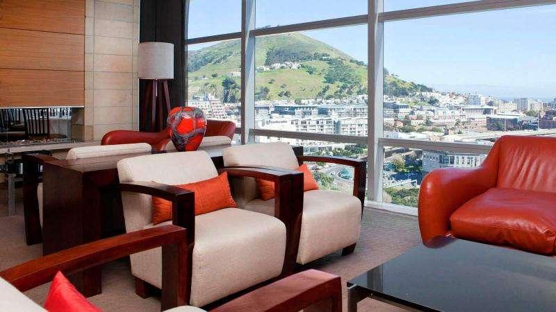 Vacanta exotica Cape Town iulie