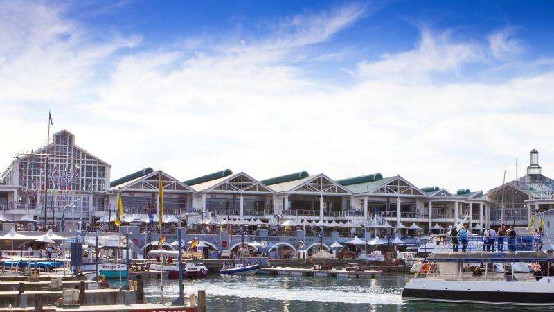 Vacanta exotica Cape Town iulie 2018