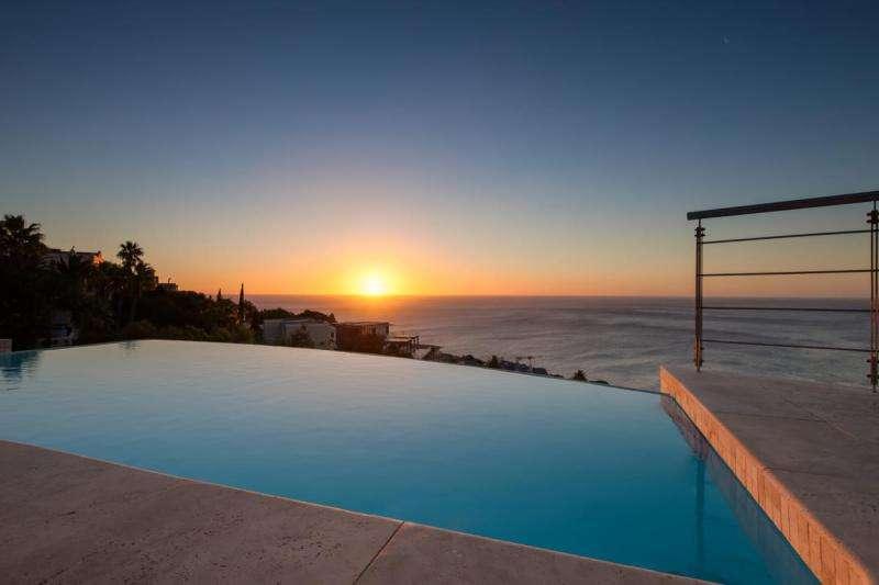 Vacanta exotica Cape Town iunie