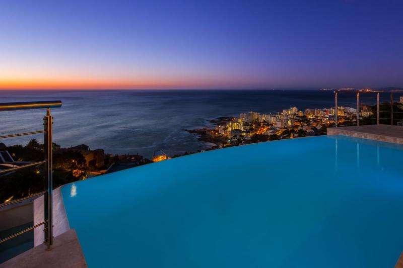 Vacanta exotica Cape Town iunie 2018