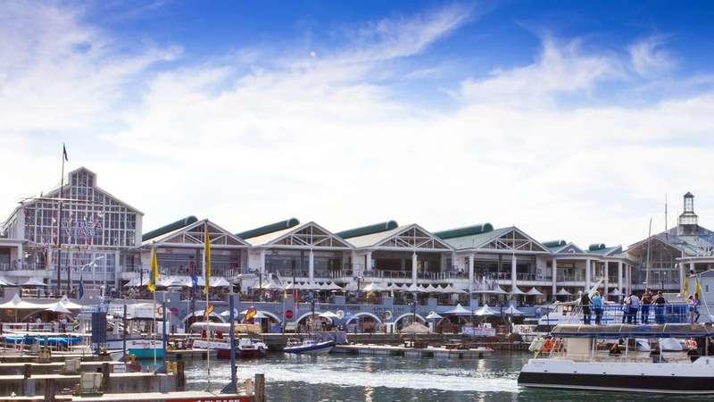 Vacanta exotica Cape Town mai