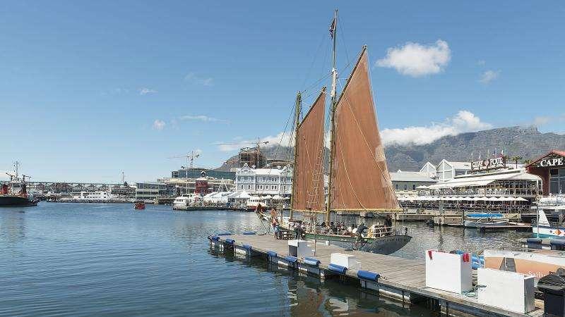 Vacanta exotica  Cape Town  septembrie 2017