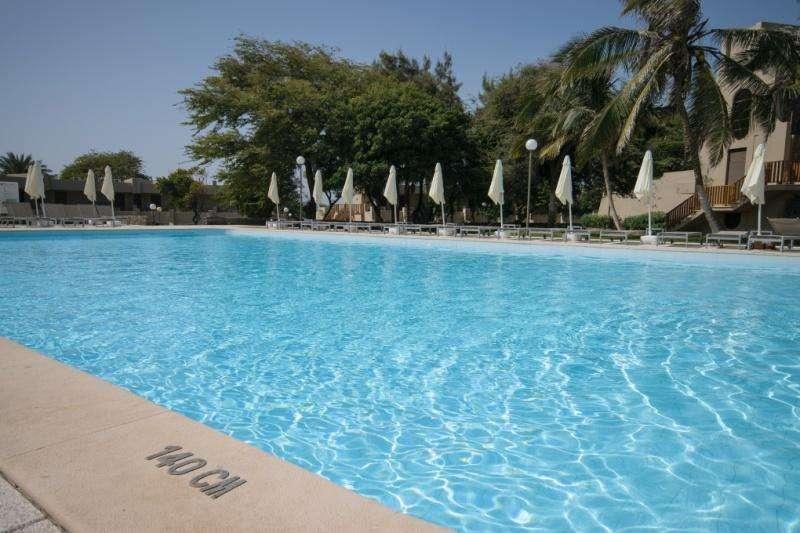 Vacanta exotica Cape Verde Praia aprilie