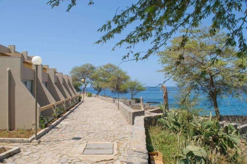 Vacanta exotica Cape Verde Praia aprilie 2018