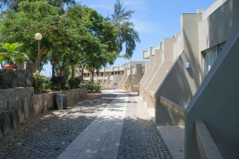 Vacanta exotica Cape Verde august