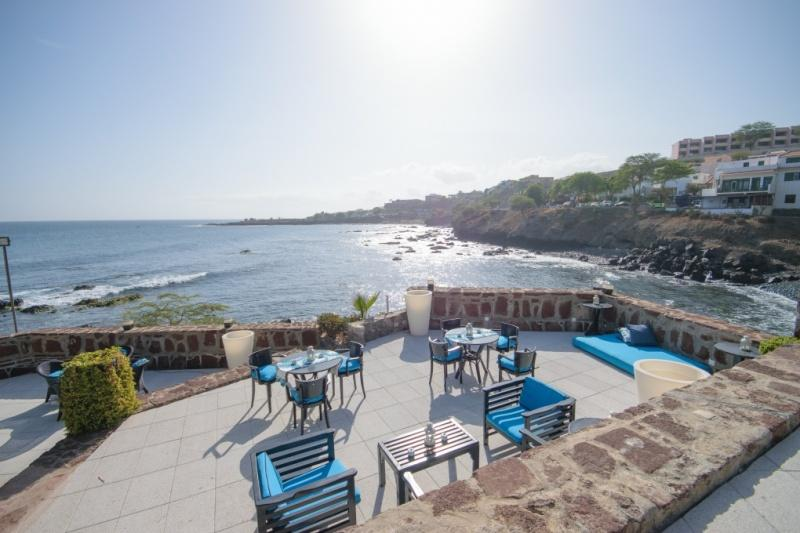 Vacanta exotica Cape Verde Praia decembrie 2018
