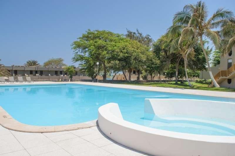 Vacanta exotica Cape Verde Praia februarie