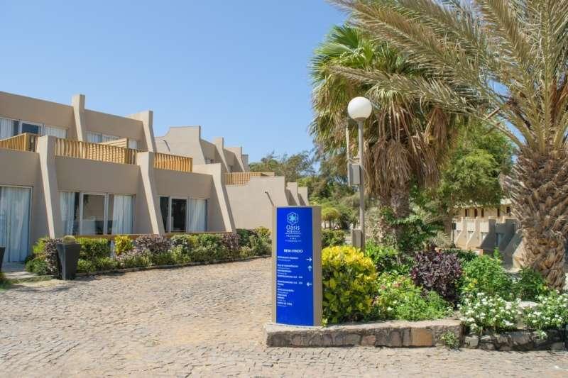 Vacanta exotica Cape Verde Praia februarie 2018