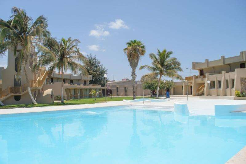 Vacanta exotica Cape Verde Praia iulie