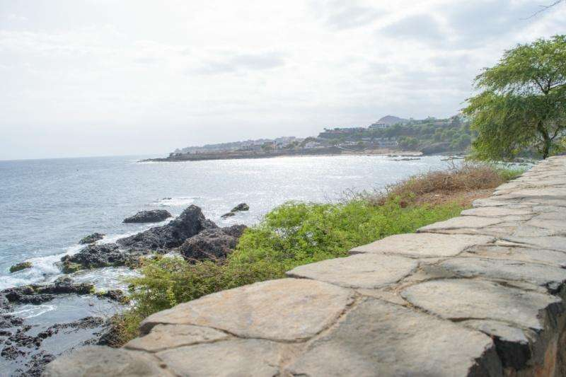 Vacanta exotica Cape Verde mai 2018