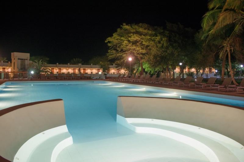 Vacanta exotica Cape Verde Praia martie 2017