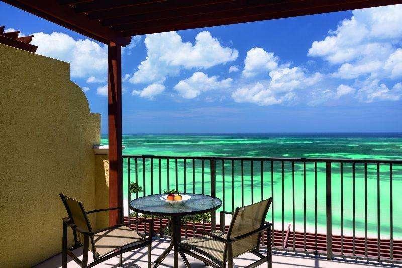 Vacanta exotica Caraibe Aruba august 2018