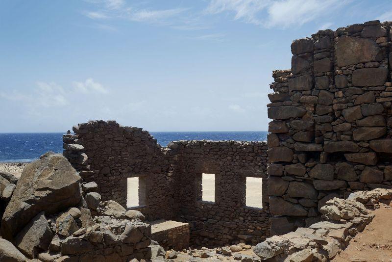 Vacanta exotica Caraibe Aruba decembrie 2018