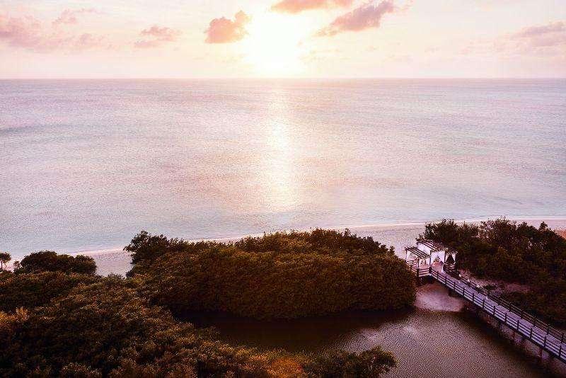 Vacanta exotica Caraibe Aruba iulie 2018