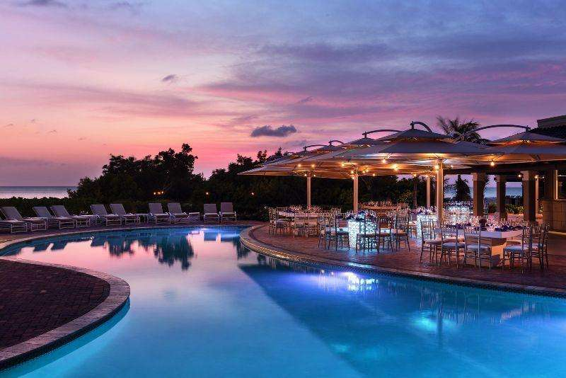 Vacanta exotica Caraibe Aruba octombrie