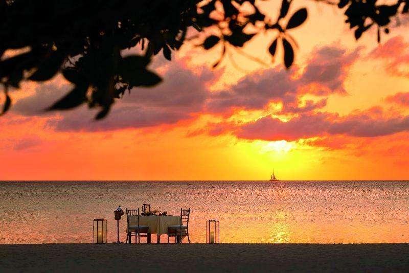 Vacanta exotica Caraibe Aruba septembrie