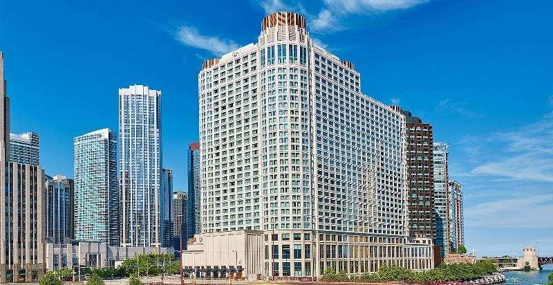 Vacanta exotica Chicago august