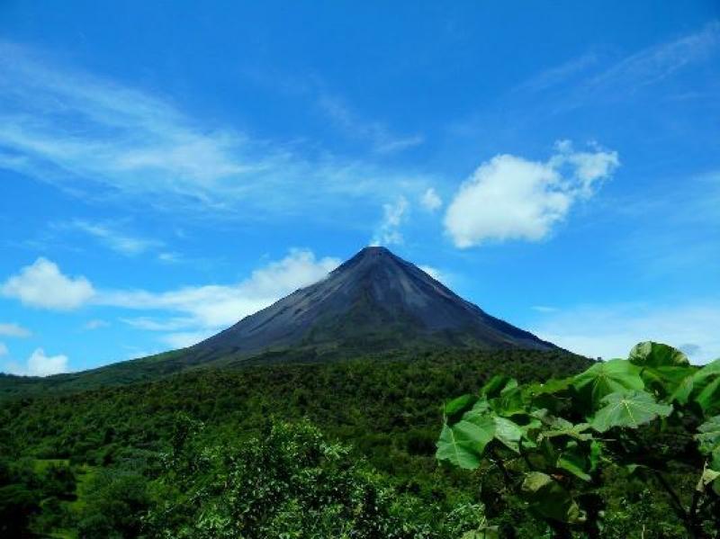 Vacanta exotica Costa Rica mai